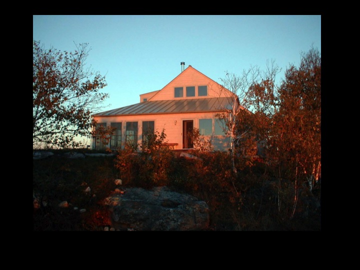 Eyrie Cottage